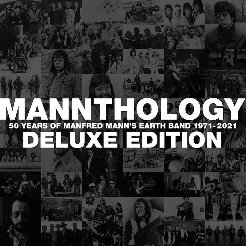 Mannthology